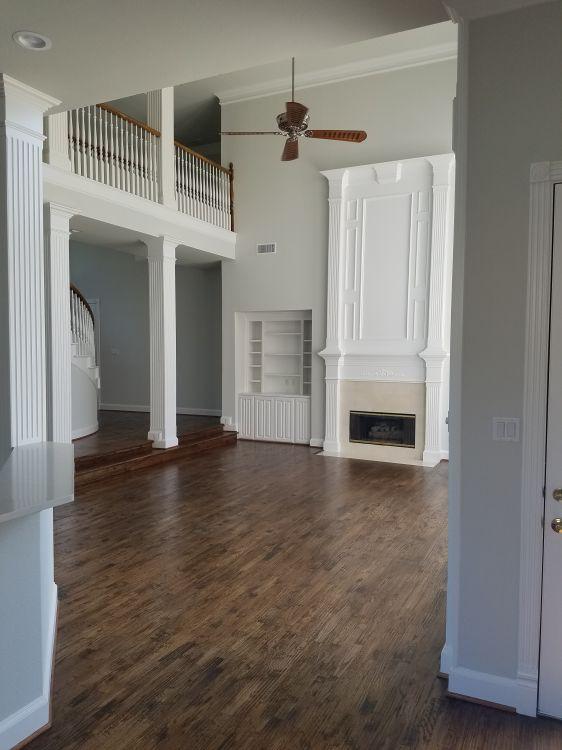 Coppell Tx Home Remodel Titan Gcs