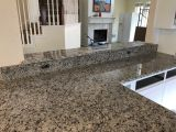Level 1 Granite Counter Top